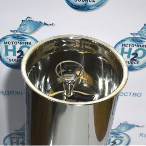 Питьевой фонтанчик Н2О-ЭКО (клавиша, барашек, кнопка на корпусе)